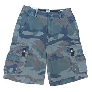 NWT! Red Head Brand Cargo Camouflage Shorts Sz 30